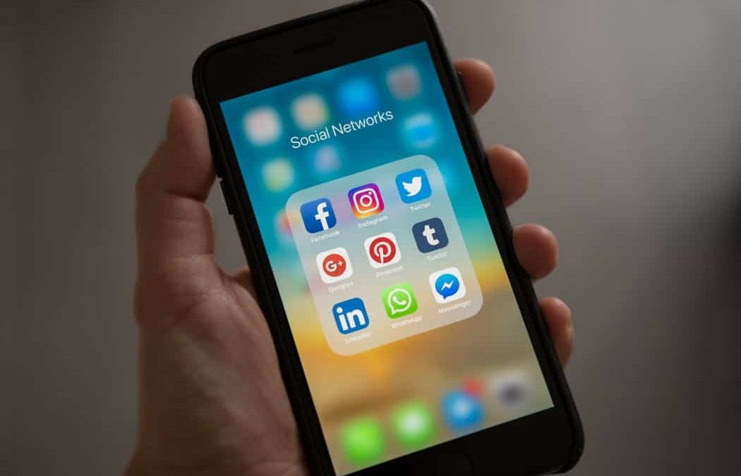 3 Highly Effective Ways to Use Social Media for B2B Companies