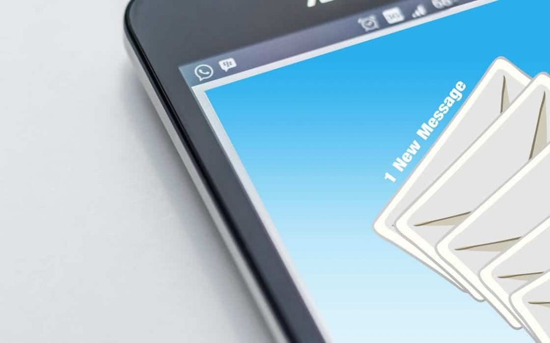 why b2b companies should focus on email marketing