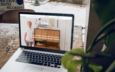 Why Small Businesses Need a Website