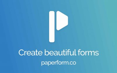 An Honest Paperform Review